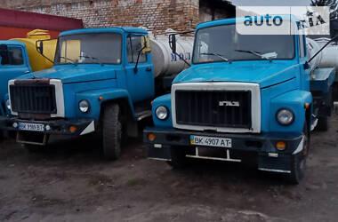 ГАЗ 3307 2001 в Ровно