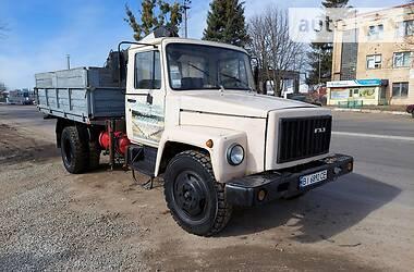 ГАЗ 3307 2002 в Полтаве