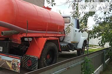 Машина  асенізатор (вакуумна) ГАЗ 3307 2005 в Коростишеві