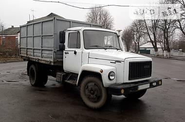 ГАЗ 3309 2006 в Погребище