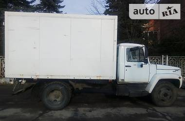 ГАЗ 3309 2007 в Тячеве