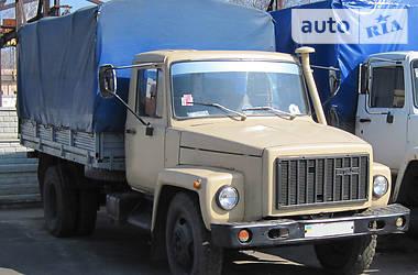 ГАЗ 3309 1995 в Конотопе