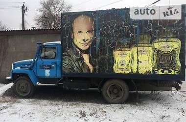 ГАЗ 3309 1995 в Белгороде-Днестровском