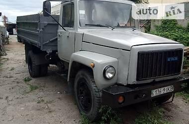 ГАЗ 3309 1995 в Киеве