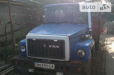ГАЗ 3309 1995 в Болграде