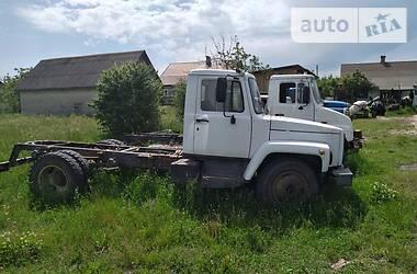 ГАЗ 3309 2007 в Ровно