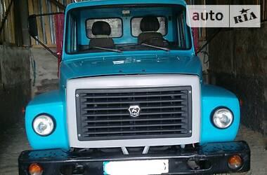 ГАЗ 3309 1992 в Полтаве