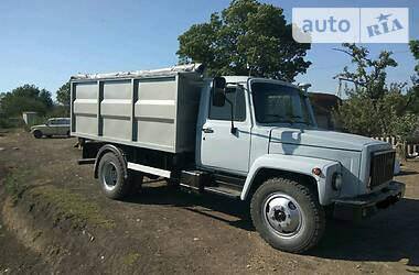 ГАЗ 3309 1995 в Еланце