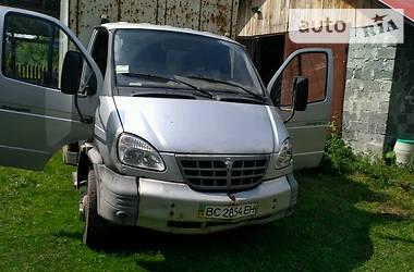 ГАЗ 3310 Валдай 2008 в Пустомытах