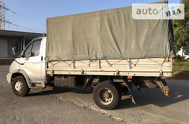 ГАЗ 3310 Валдай 2008 в Энергодаре