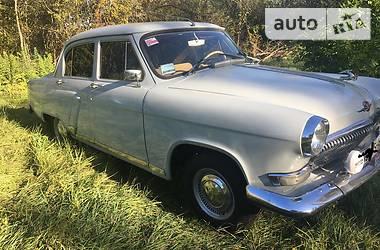 ГАЗ 3321 1969 в Запорожье