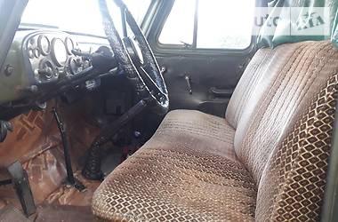 ГАЗ 3507 1988 в Олешках