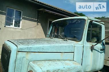 ГАЗ 3507 1992 в Ивано-Франковске