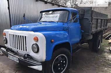 ГАЗ 3507 1986 в Кременце