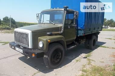ГАЗ 4301 1994 в Полтаве