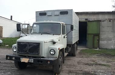ГАЗ 4301 1994 в Курахово