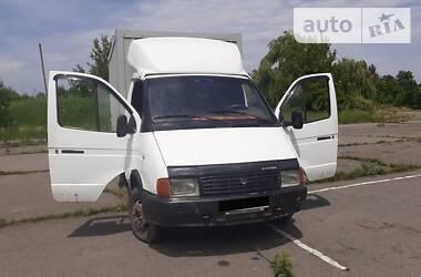 ГАЗ 4301 1999 в Тальном