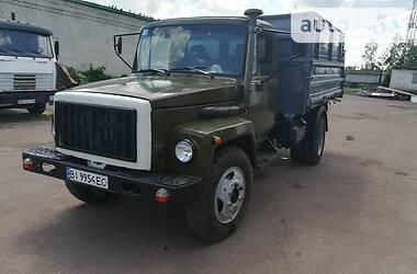 ГАЗ 4301 1995 в Лубнах