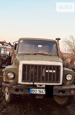ГАЗ 4301 1995 в Чорткове