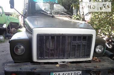 ГАЗ 4509 1994 в Изяславе