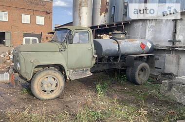 ГАЗ 5201 1987 в Коростене