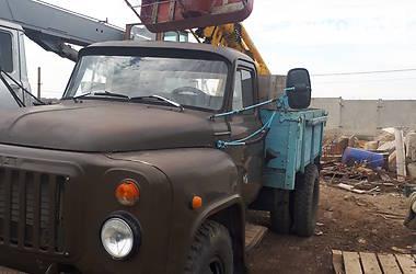 ГАЗ 5201 1976 в Одессе