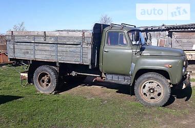 ГАЗ 5201 2021 в Березному