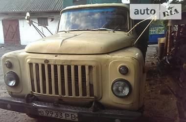ГАЗ 52 1984 в Ровно