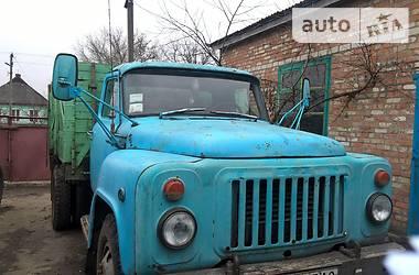 ГАЗ 52 1987 в Светловодске