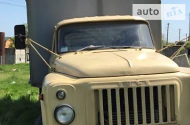 ГАЗ 52 1979 в Одессе