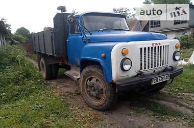ГАЗ 52 1986 в Носовке