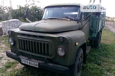 ГАЗ 52 1984 в Михайловке