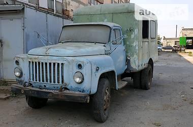 ГАЗ 52 1986 в Ровно