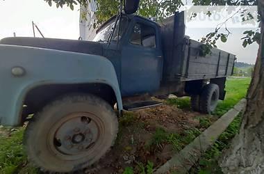 ГАЗ 52 1982 в Богородчанах