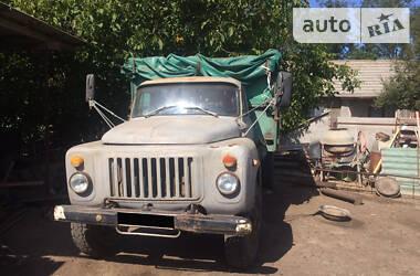 ГАЗ 52 1977 в Белгороде-Днестровском