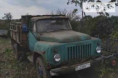 ГАЗ 52 1984 в Залещиках