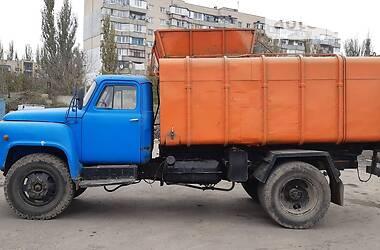 ГАЗ 52 1991 в Херсоне