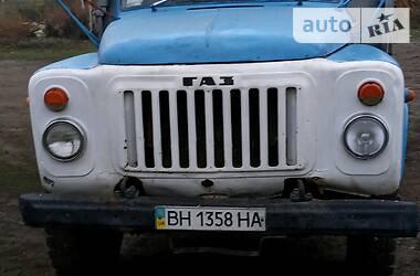ГАЗ 53 Б 1984 в Тарутине
