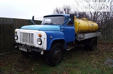 ГАЗ 53 груз. 1992 в Луганске