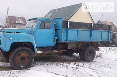 ГАЗ 53 груз. 1988 в Каховке