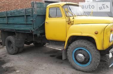 ГАЗ 53 груз. 1988 в Кодыме