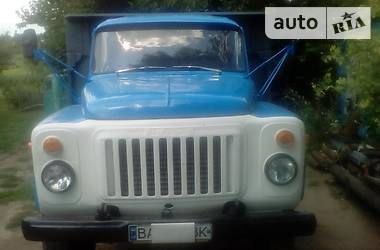ГАЗ 53 груз. 1986 в Благовещенском