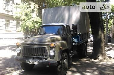 ГАЗ 53 груз. 1986 в Одессе