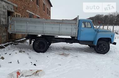 ГАЗ 53 груз. 2019 в Новоселице