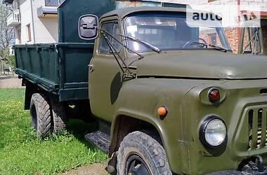 ГАЗ 53 груз. 1985 в Надворной