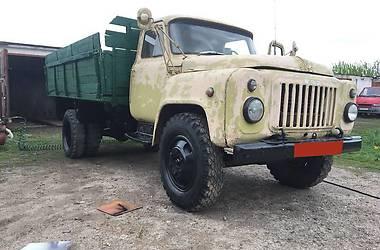 ГАЗ 53 груз. 1980 в Ровно