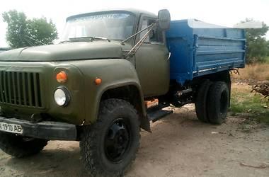 ГАЗ 53 груз. 1971 в Геническе