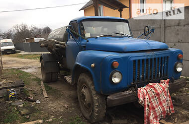 ГАЗ 53 груз. 1987 в Косове