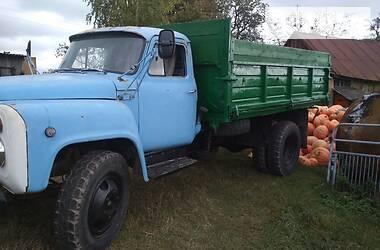 ГАЗ 53 груз. 1985 в Луцке