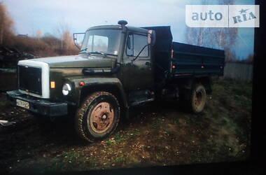 ГАЗ 53 груз. 1994 в Березному
